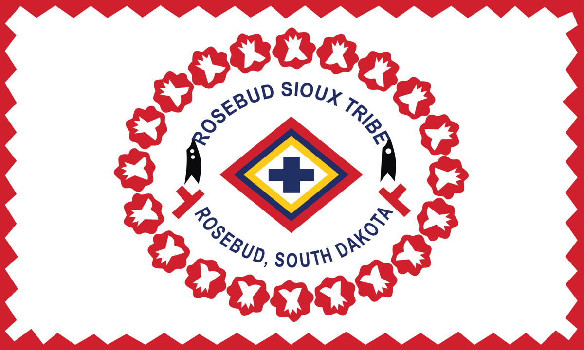 Rosebud Sioux Tribe hemp commission
